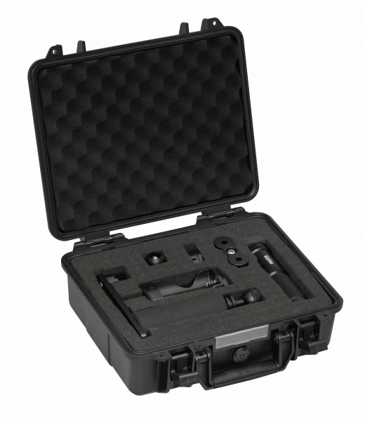 AL2600XWP II + Prot. Case